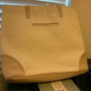 Large Shoulder tote bag. Never used.